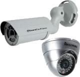 Gece görüş kameralar